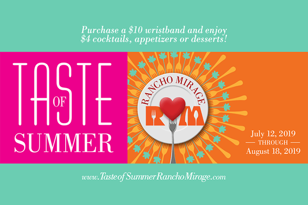 Taste of summer 2019
