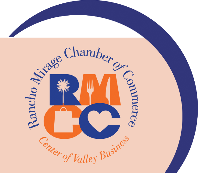 Rancho Mirage Chamber Of Commerce logo