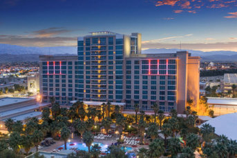 AGUA CALIENTE CASINOS TRANSFORM THE GAMING EXPERIENCE WITH NEW MOBILE APP GIVING PLAYERS INSTANT ACCESS AND REWARDS