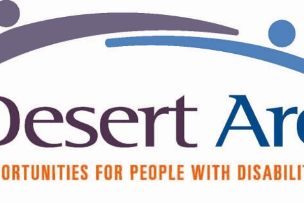 DESERT ARC SELECTED AS TOP NONPROFIT     IN COACHELLA VALLEY BY DESERT UNITED