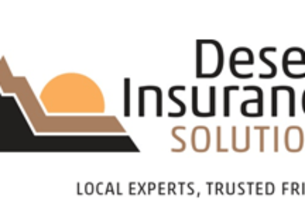 "Desert Insurance Solutions Named ""Agency of the Year"""