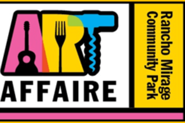 The Rancho Mirage Parks & Trails Commission presents The 19th Annual Rancho Mirage Art Affaire