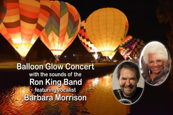 GROOVES AT THE WESTIN SERIES KICKS OFF WITH BALLOON GLOW CONCERT