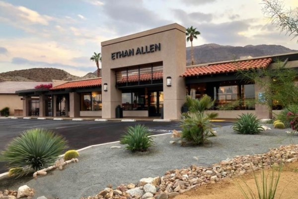 Ethan Allen Opens in Rancho Mirage