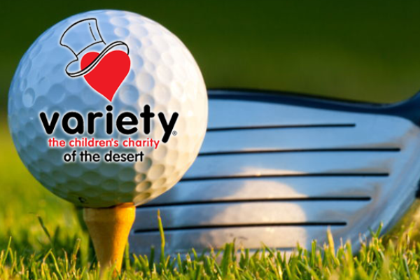 SHOTTENKIRK DESERT LEXUS TITLE SPONSOR OF THE 2ND ANNUAL VARIETY GOLF SCRAMBLE