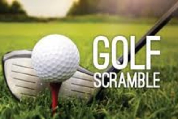 Classic Club Charity Scramble Golf Tournament