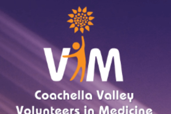 THE VIMY AWARDS & WINELOVER'S AUCTION  HONORING CVVIM FOUNDER R. RONALD HARE, MD  COACHELLA VALLEY VOLUNTEERS IN MEDICINE