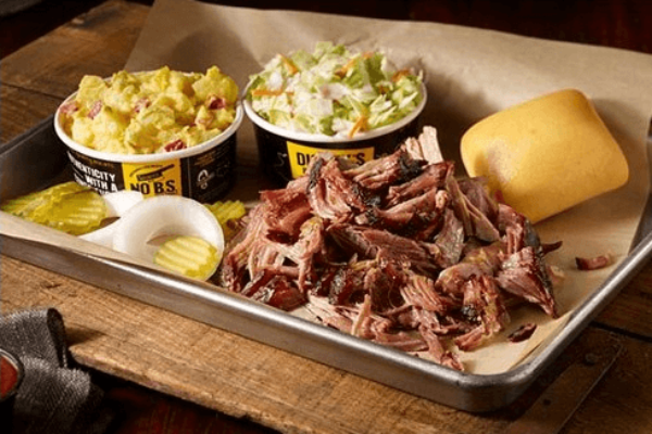 Dickeys Barbecue Pit Rancho Mirage Offering Free Delivery