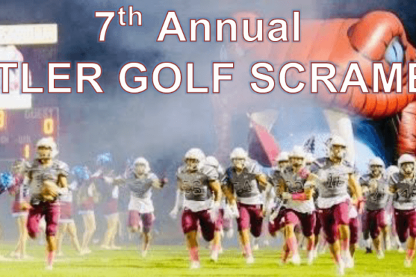Golf Scramble Fundraiser for Rancho Mirage High School