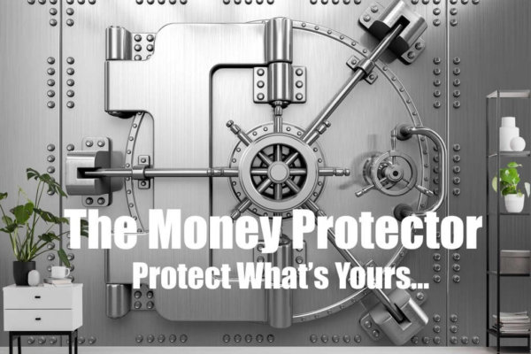 Protect What's Yours...