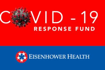 Eisenhower Health Announces COVID-19 Response Fund