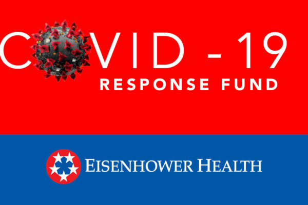 Eisenhower Health Announces COVID-19 Response Fund