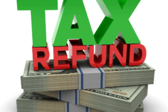 Great Tip:  Get Money Back From the IRS