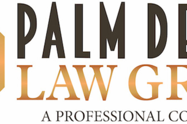 Palm Desert Law Free Webinar