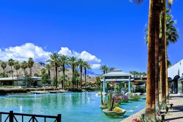 Meet the Team: The River @ Rancho Mirage