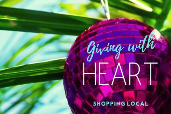 Rancho Mirage Chamber Launches Holiday Shopping Initiative: KEEP THE CHEER HERE