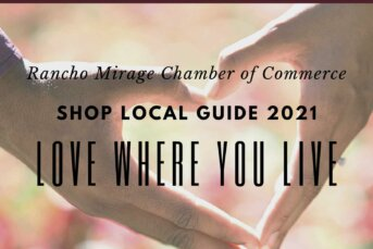 Shop Local Guide 2021: Love Where You Live