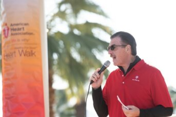 Tom Scaramellino leads with his heart at Westin Mission Hills