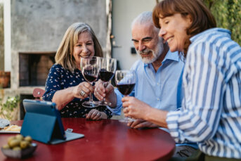 Join Gelson's Virtual Tasting Event