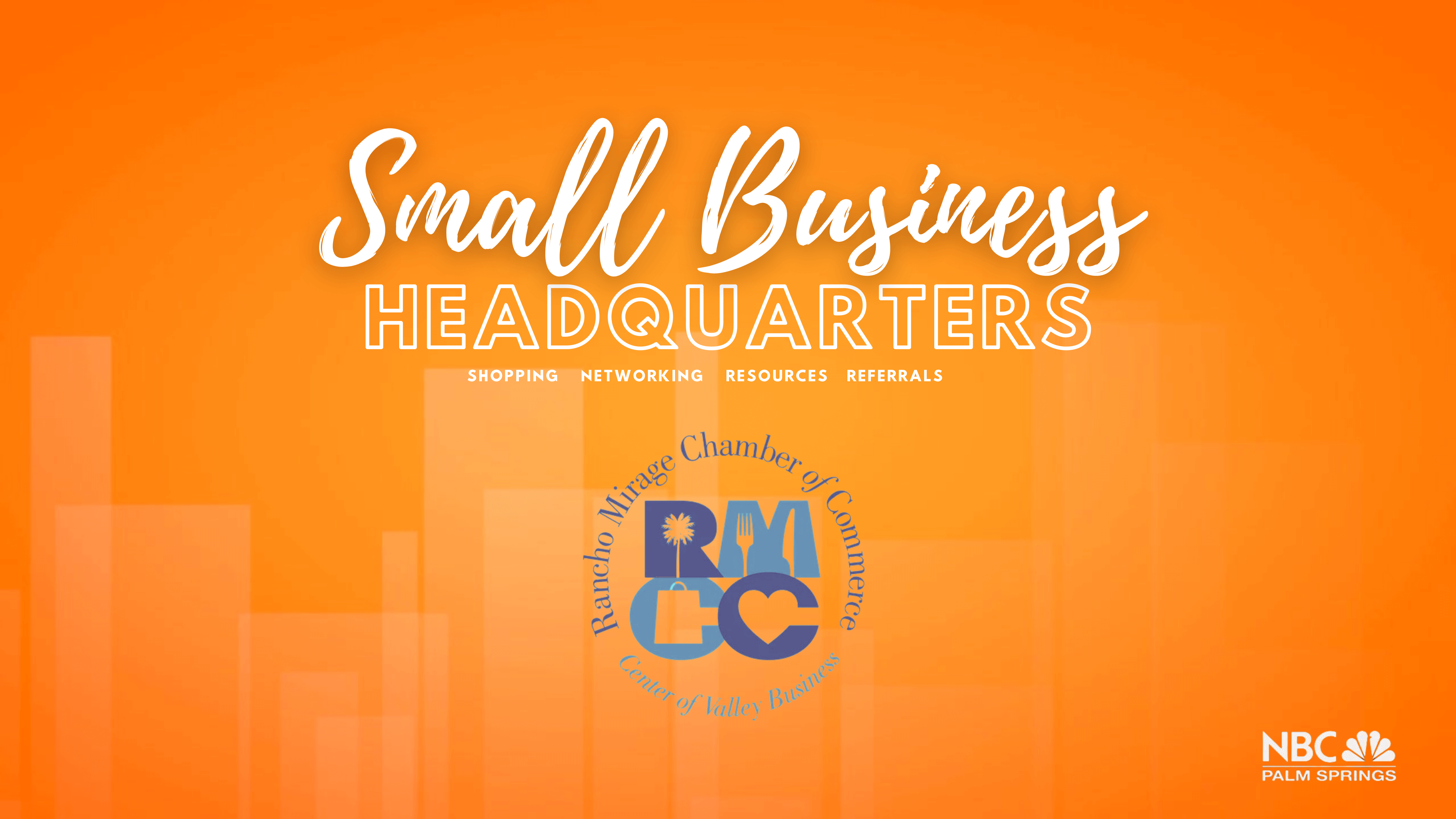 Rancho Mirage Chamber Of Commerce slideshow image