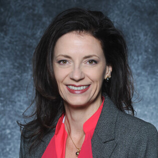 Deborah McGarrey