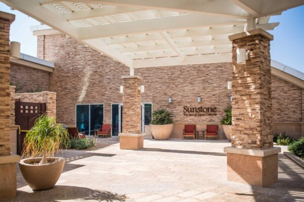 Forbes Travel Guide Five-Star Award earned by Agua Caliente Resort Casino Spa Rancho Mirage