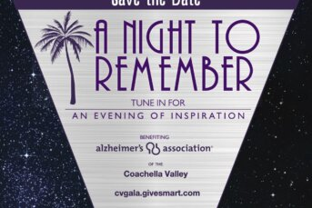 """""""A Night to Remember"""" television broadcast airs on CBSLocal2"""