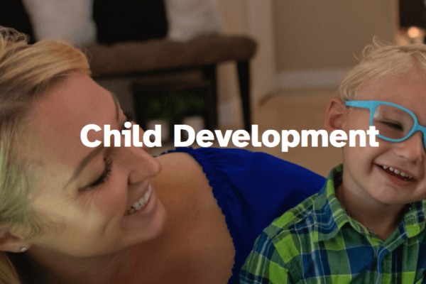 Braille Institute Hosts Child Development Month in August