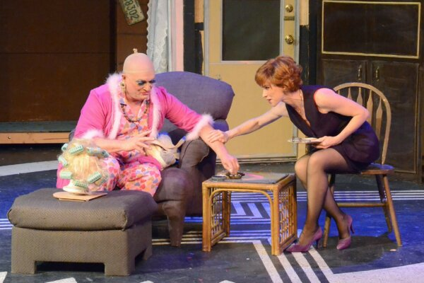 Palm Canyon Theatre reprises a Palm Springs favorite